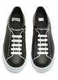Camper %100 Deri Fermuarlı Ayakkabı Siyah